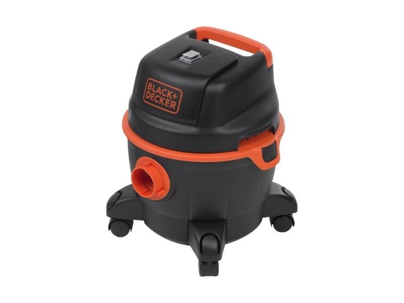 Black & decker aspirateur de chantier - 1200 w - 15l 8016287516815