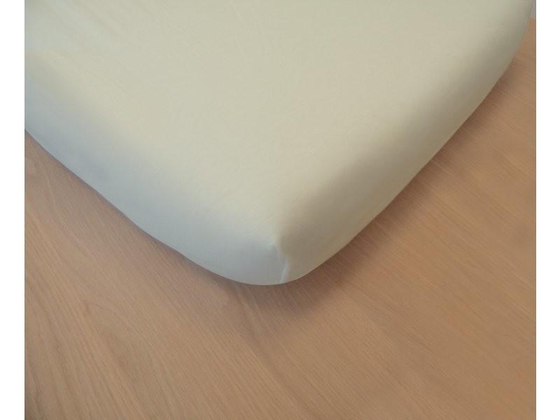 drap housse prima pour lit b b 70x140 cm ecru vente de kadolis conforama. Black Bedroom Furniture Sets. Home Design Ideas