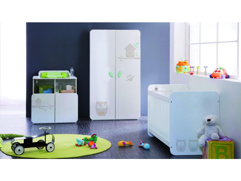 conforama chambre bébé