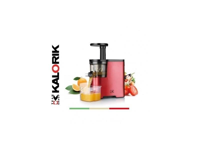 Kalorik tkg fe 1010 r centrifugeuse KAL5413346339553
