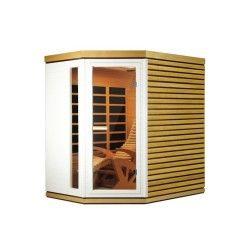 Sauna alto prestige solo