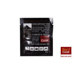 Barocook - lot de 10 sachet chauffage sans feu 20g