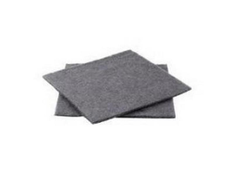 Lot de 2 filtres charbon hotte sauter 79x9215