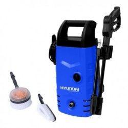 Hyundai nettoyeur haute pression 1400w 105bars accessoires hnhp1405-acc