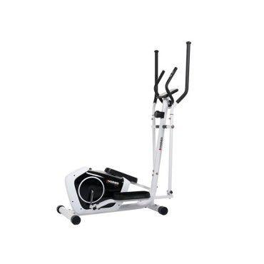 Vélo elliptique hammer ellyptech ct3 4120
