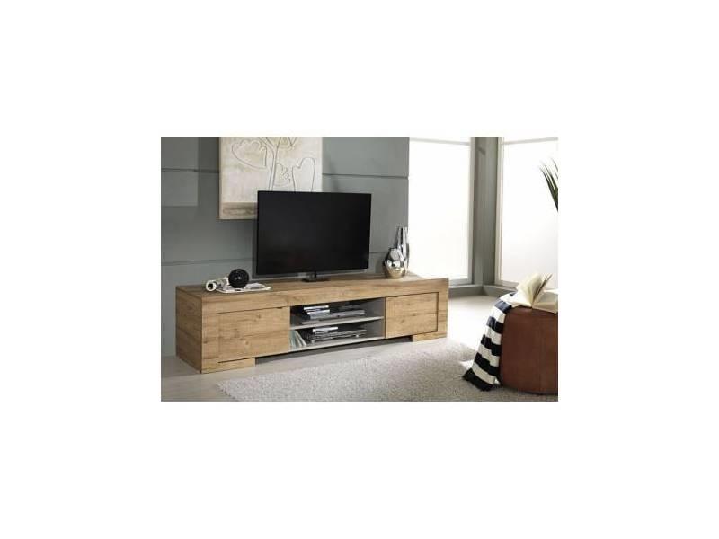 Meuble tv firenze, 190 cm