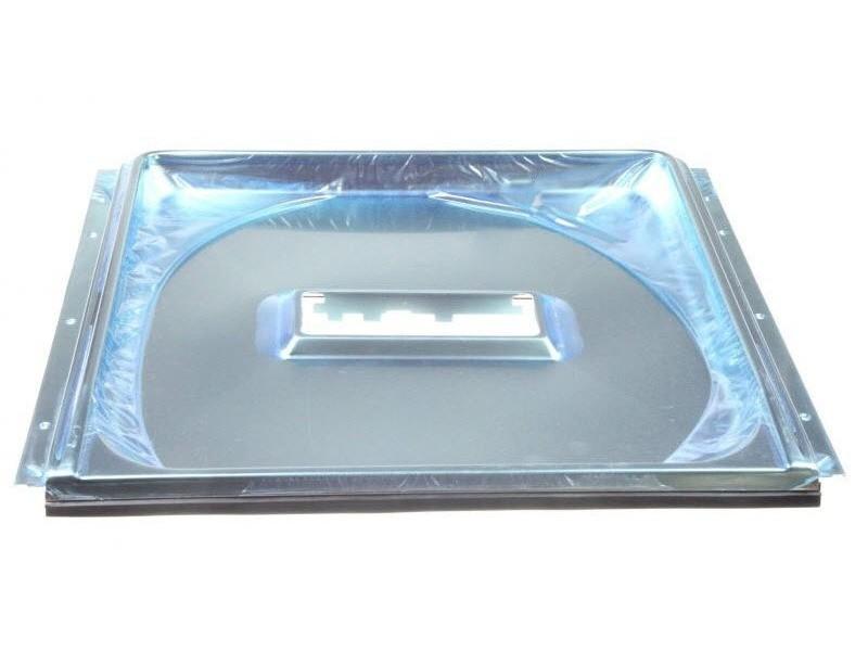 Contreporte inox pour lave vaisselle candy - 41010279