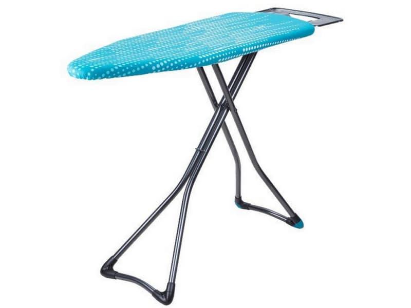 Table à repasser 122x43cm bleu - hh40709105m hh40709105m